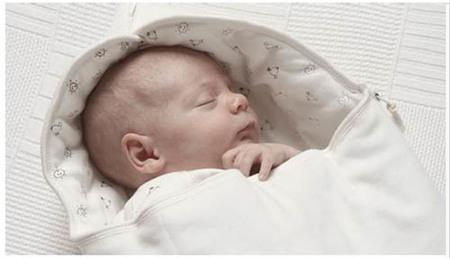 Earlybirds: ropita para bebés prematuros