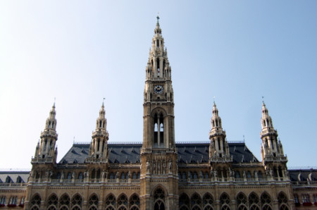 Eurovisión 2015 será un negocio rentable para Viena a nivel turístico