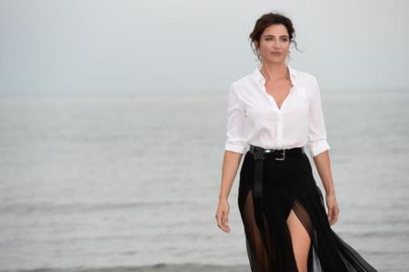 Luisa Ranieri será la madrina del Festival de Venecia 2014