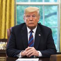 Trump está sufriendo un golpe de estado interno en la Casa Blanca. Y ahora lo sabe todo el mundo