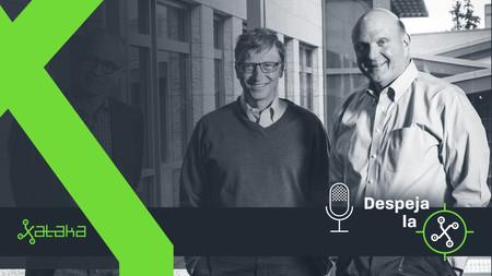 'Despeja la X' es el nuevo podcast de Xataka: analizamos el gran tema de cada semana
