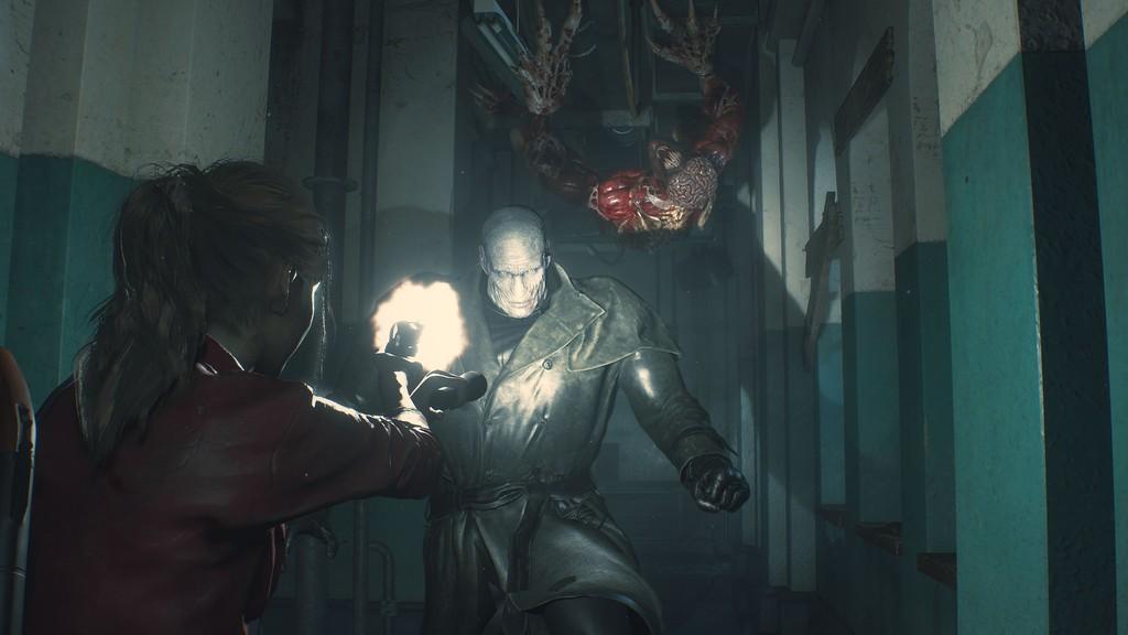 Las ventas del remake de Resident Evil 2 alcanzan los cinco millones, superando las del juego original
