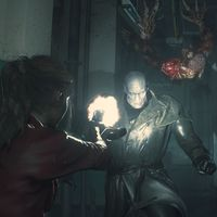 Las ventas del remake de Resident Evil 2 alcanzan los cinco millones de unidades, superando así a las del juego original