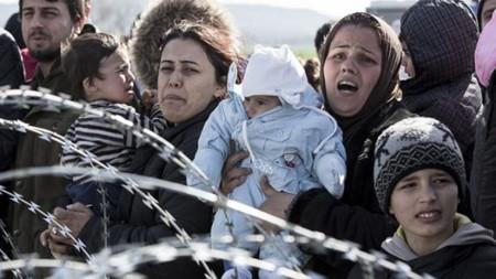 #SinFiltros, una exposición donde fotógrafos y video periodistas ceden su trabajo para ayudar a los refugiados