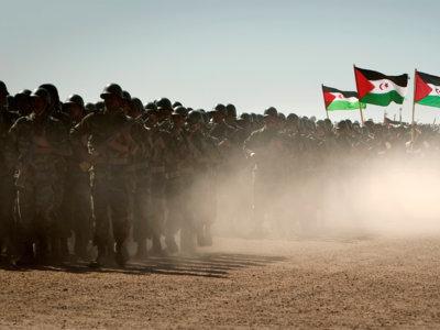 Por qué el Sáhara Occidental vuelve a estar al borde de un conflicto militar