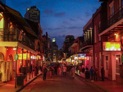 Siete destinos para practicar fotografía urbana que tienes que conocer antes de morir