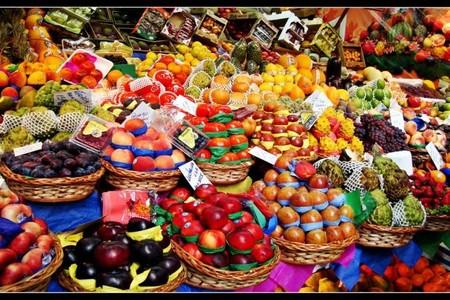 Ideas fáciles y sencillas para preparar y servir las frutas en verano