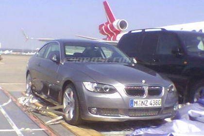 Serie 3 E92 Coupe