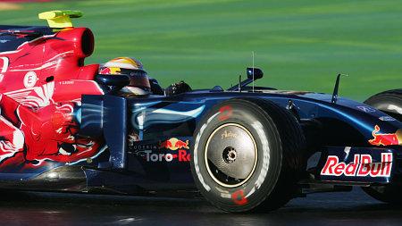 Toro Rosso estrenará el STR4 la próxima semana