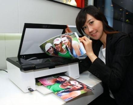 Impresoras Samsung SCX-1470
