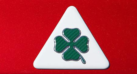 Alfa Romeo celebra 90 años de Quadrifoglio Verde