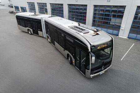 Mercedes Benz Ecitaron 02
