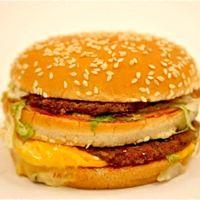 Las comidas rápidas, ¿tienen las calorías que dicen tener?