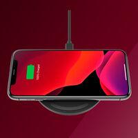 Carga inalámbrica para iPhone a mitad de precio: la base Qi Belkin Boost Charge de 10W está de oferta en Macnificos a 17,50 euros