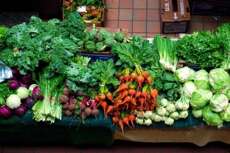 Consejos para aumentar nuestro consumo de frutas y verduras