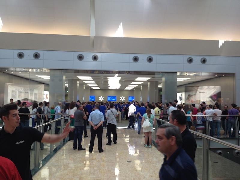 Foto de Apple Store Nueva Condomina (97/100)