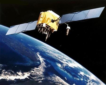 ADSL espacial