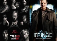 'Fringe' y 'True Blood' dominan los Saturn Awards
