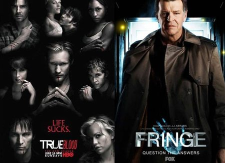'Fringe' y 'True Blood' dominan los Saturn Awards