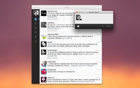 Está vivo: Twitter para Mac se actualiza con compatibilidad para pantallas retina