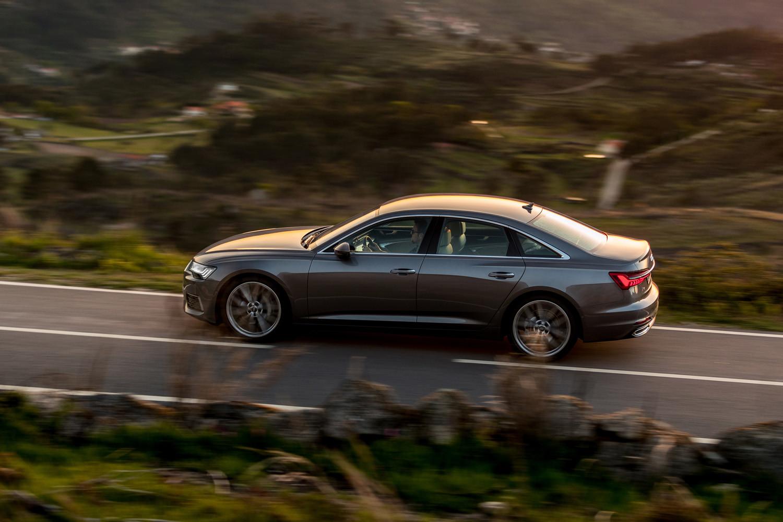 Foto de Audi A6 2018, toma de contacto (77/118)