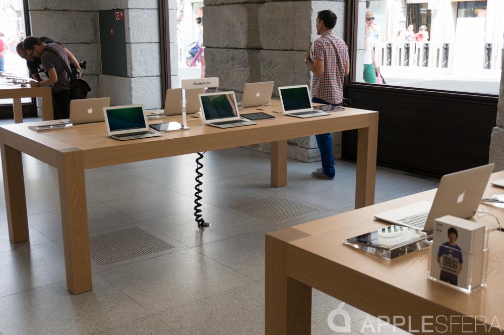 Foto de Apple Store, Puerta del Sol (53/92)