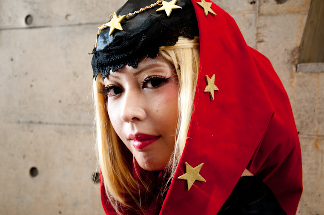 Foto de Cosplay TGS 2011 (12/130)