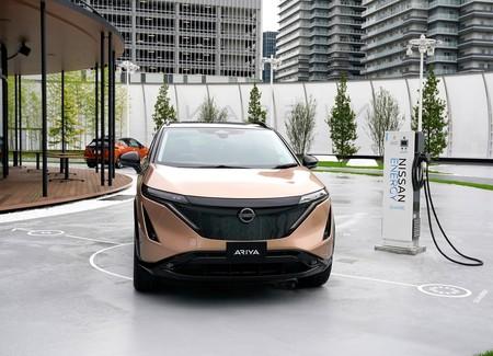 Nissan Ariya 2021 1600 11