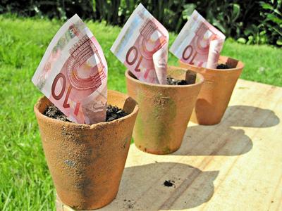 Los salarios siguen ajustándose… Ahora le toca el turno a los márgenes