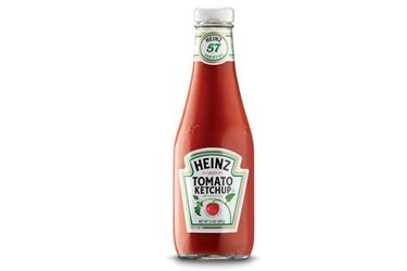 Heinz le quitará sal a su ketchup