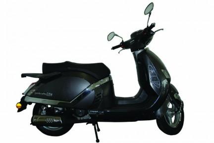 Lambretta Pato 50 cc