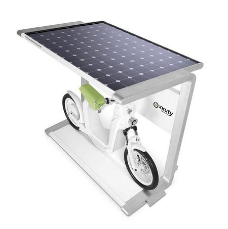 Xkuty Spark módulo Solar