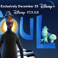 'Soul' de Pixar llegará gratis a suscriptores de Disney+ en Navidad: Disney vuelve a saltarse el estreno en cines