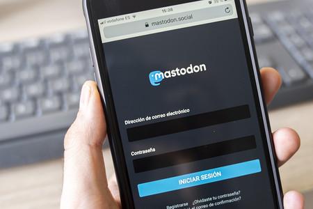 Tres aplicaciones para usar Mastodon en Android y iOS