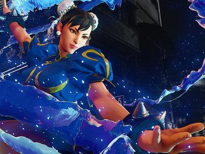 Street Fighter V recibirá una beta online gratuita en PC la próxima semana con todos los luchadores
