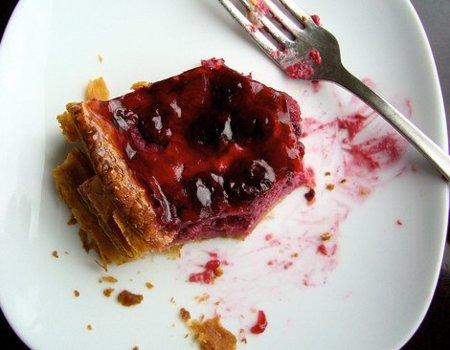 Comer no es un pecado, no es un acto ilícito