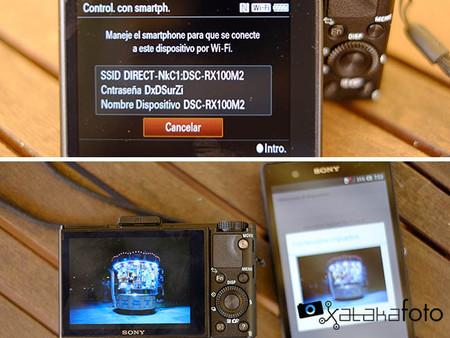Sony RX100 II - 4