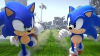 'Sonic Generations'. El Sonic clásico se enfrenta al moderno en dos nuevos vídeos