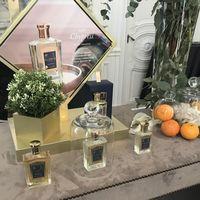 Nacidos para convertirse en clásicos: Floris da la nota british del otoño con 2 fragancias para conocer y disfrutar