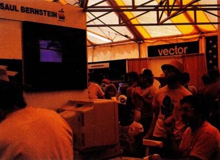 Wwdc 1983 La Primera Conferencia De Desarrolladores Applesfera 16