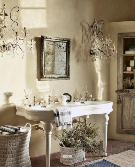 Ss 2016 campaign de zara home una casa espectacular que for Zara home salle de bain