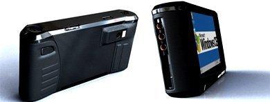 Wixzer WXP350, PMP con cámara fotográfica
