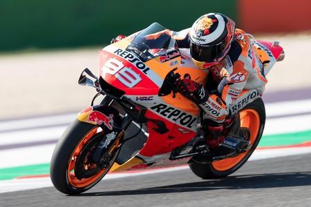 Lorenzo Misano Motogp 2019