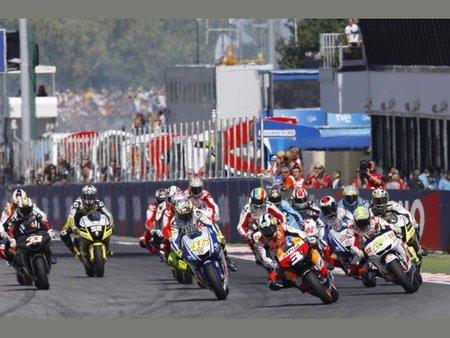 MotoGP 2010: Un año para olvidar, y todavía no lo hemos acabado