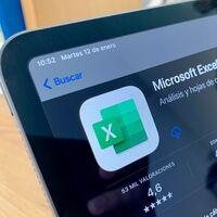 Office en iPad se actualiza con Split Vew para Excel y soporte completo para trackpads en Word