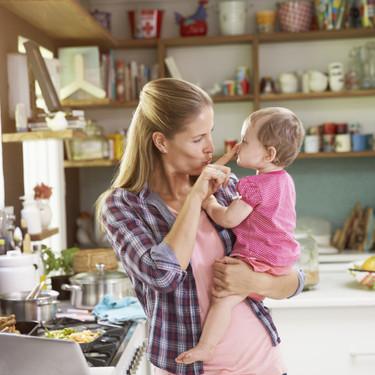 11 cosas que una mamá que se queda en casa necesita que sepas