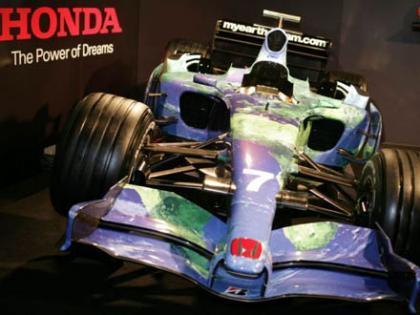 Nos espera un Honda radical en Fuji