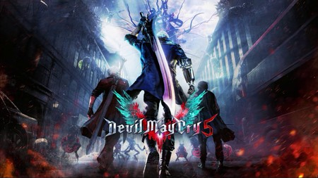 Análisis de Devil May Cry 5. Así da gusto masacrar demonios con uno de los mejores juegos de acción de la generación