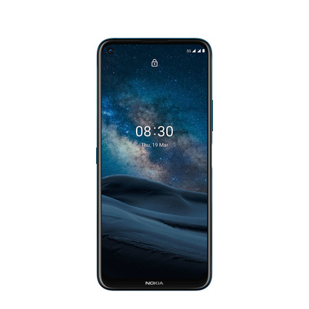 Nokia 8 3 5g Pantalla 01
