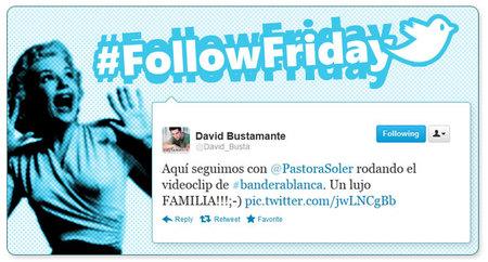 #FollowFriday: Los mejores twitpics de la semana (VII)